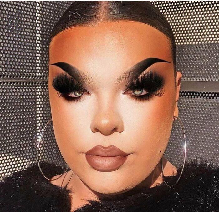 Makeup Fails Aspect Daily